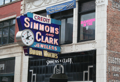 Simmons & Clark Jewelers