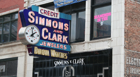 Simmons and Clark - Simmons & Clark Jewelers