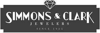 Simmons and Clark Jewelers Logo